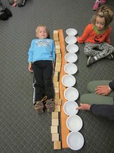 measurement comparison