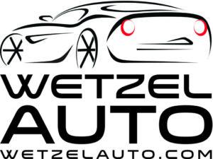 Wetzel Auto logo